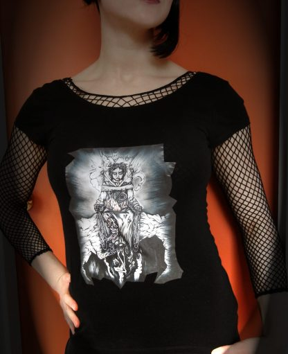 The Precipice - Creepy Lili's Emporium - Shop Alia Lorae Merchandise